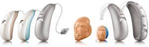 tipi di apparecchi acustici